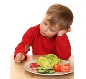 anemia u detei